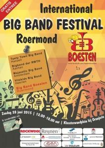 big band festival