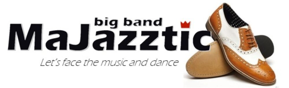 MaJazztic Big Band